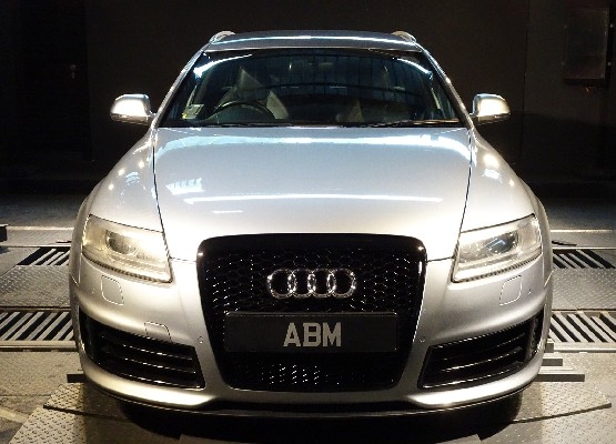 [SOLD] 2008 AUDI RS6 AVANT 5.0 (SELF IMPORT)