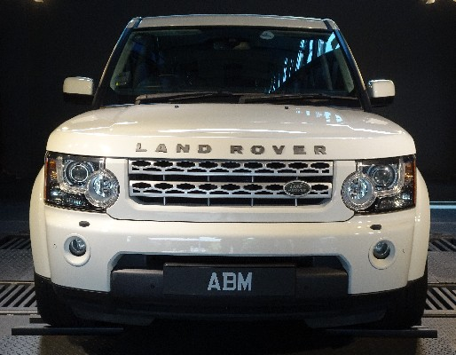 2011 LAND ROVER DISCOVERY4 3.0 DIESEL