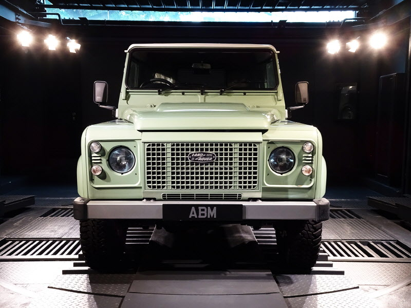 2016 NEW LAND ROVER DEFENDER 90 2.2