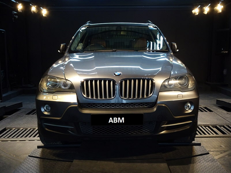 [SOLD] 2008 BMW X5 3.0