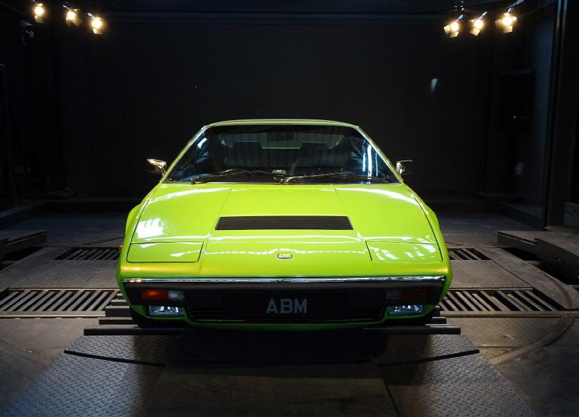 1977 FERRARI DINO GT4
