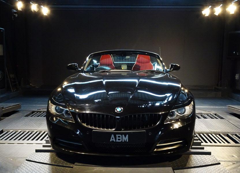 2012 BMW Z4 2.0