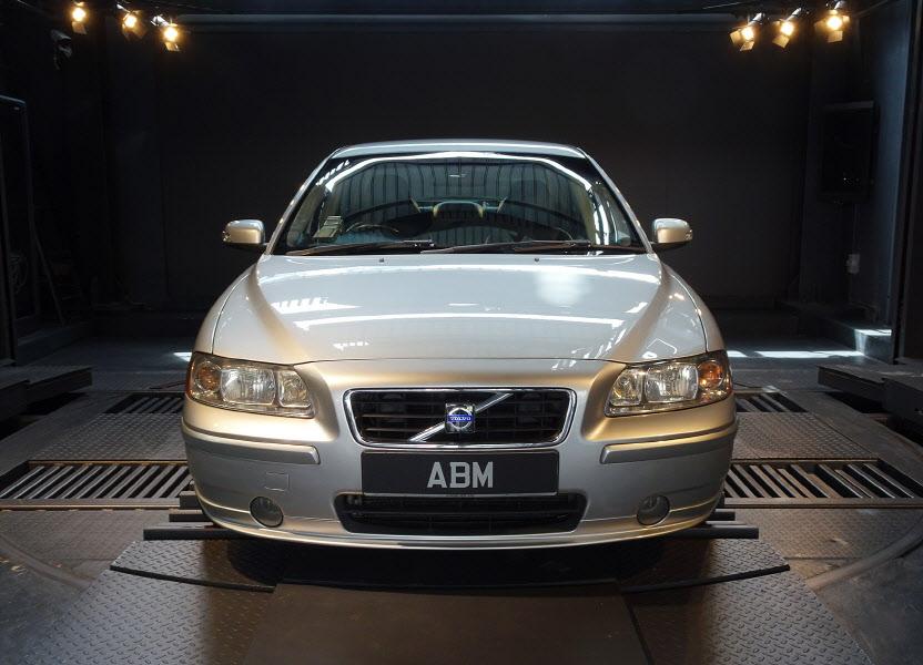 2008 VOLVO S60 2.0T