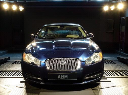 2009 JAGUAR XF 3.0 V6 PREMIUM LUXURY