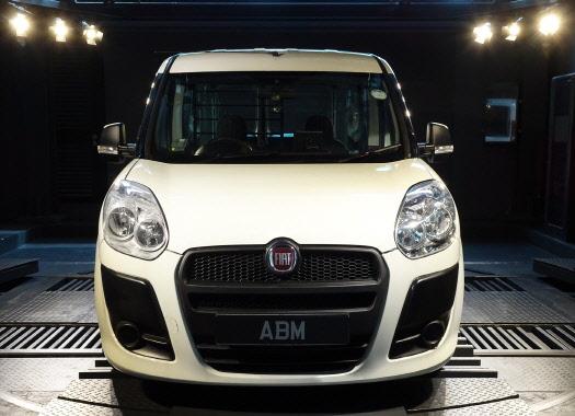 2014 FIAT DOBLO CARGO MAXI 1.6 DIESEL
