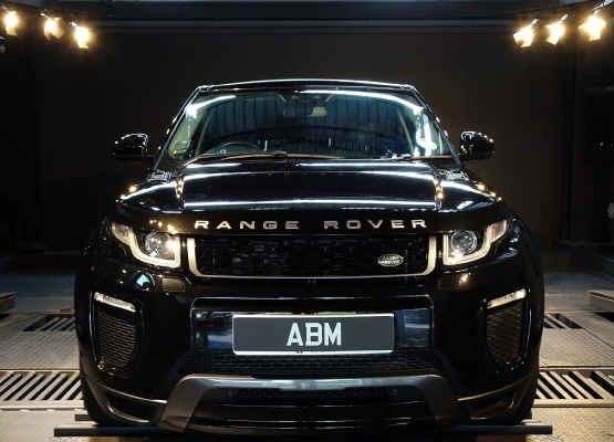 2016 LAND ROVER EVOQUE 2.0 TSS