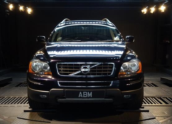 2010 VOLVO XC90 2.5T