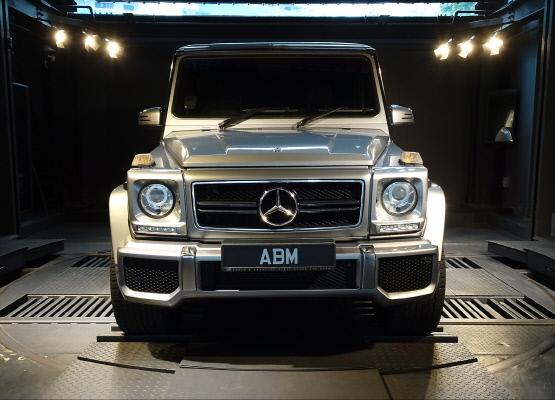 [SOLD] 2013 MERCEDES G63 AMG