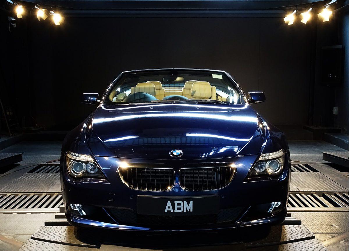 2008 BMW 630i CAB