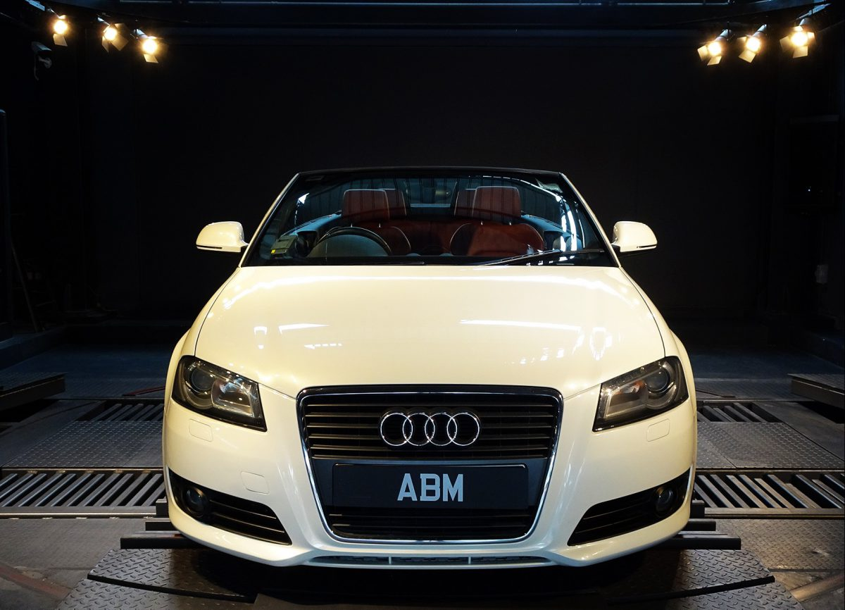[SOLD] 2010 AUDI A3 1.8T CABRIOLET FSI
