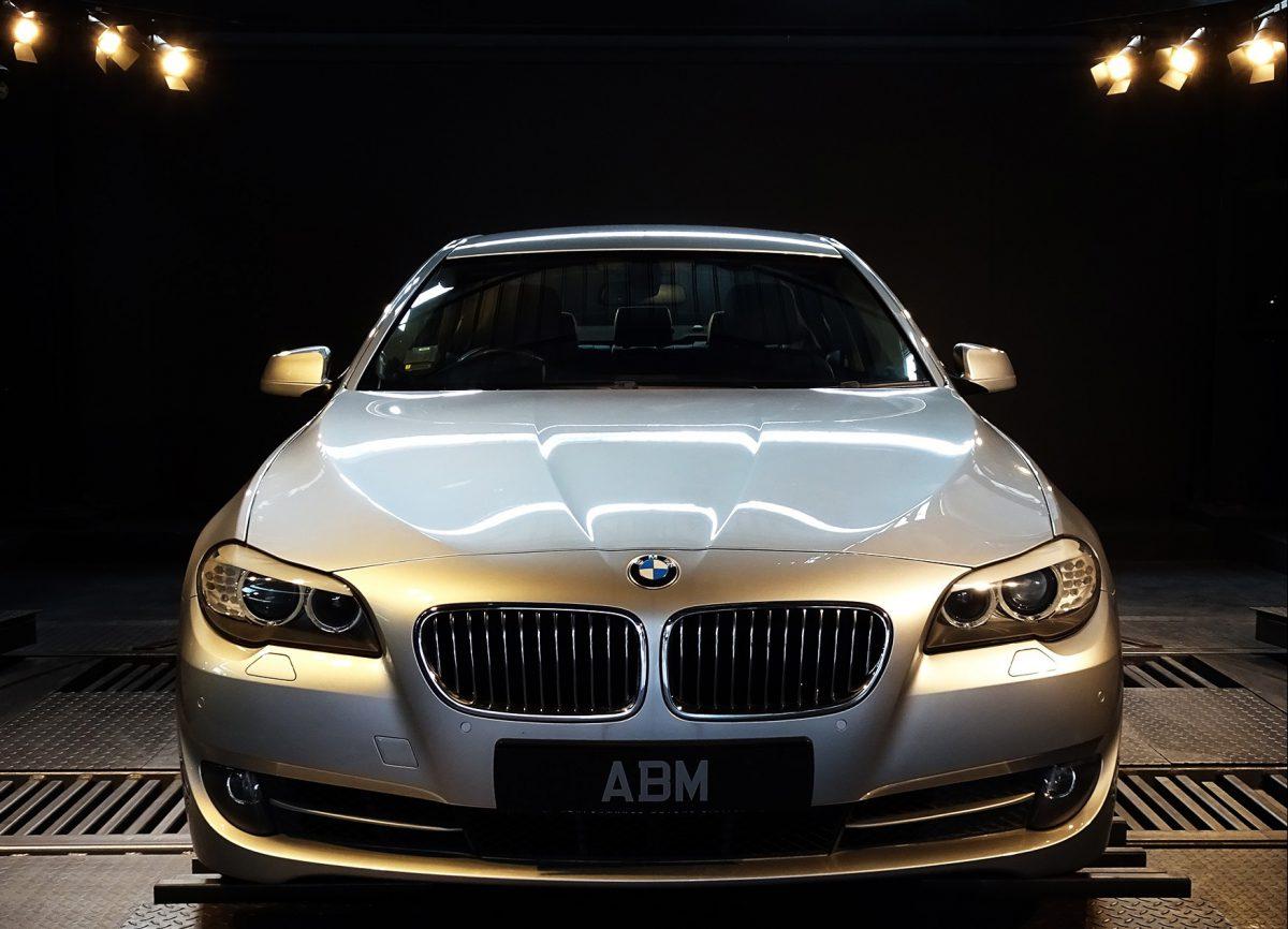2012 BMW 528i 2.0L