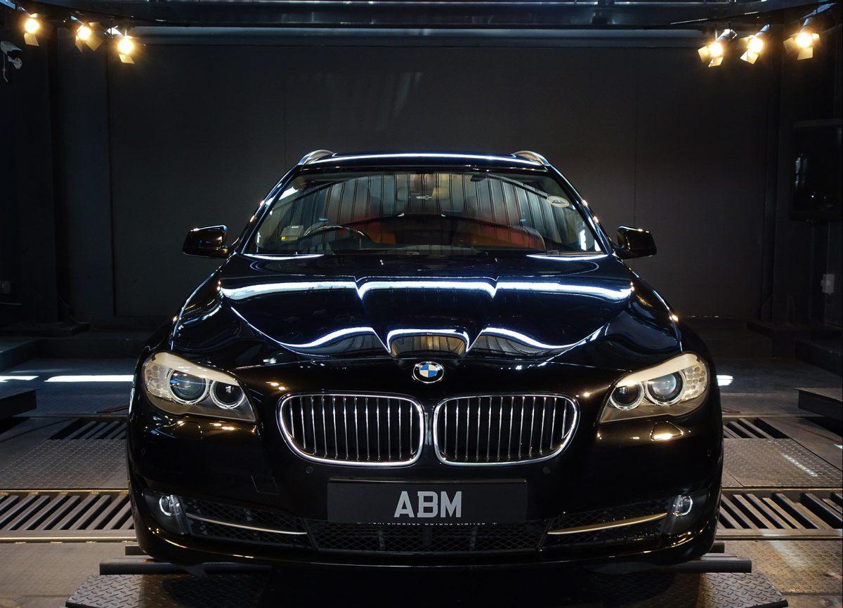 2012 BMW 528i TOURING