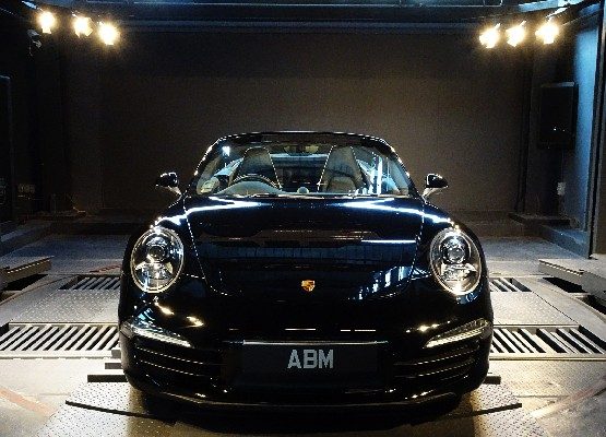 2012 PORSCHE 911 (991) CARRERA CABRIOLET