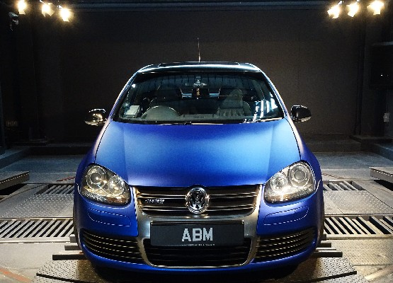 2008 VW GOLF R32