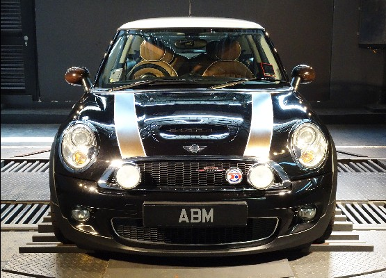 [SOLD] 2009 MINI COOPER S 1.6 AT