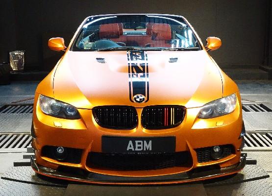 2010 BMW 323I A CONVERTIBLE