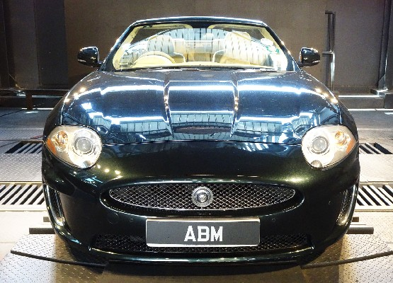 [SOLD] 2011 JAGUAR XK 5.0L PORTFOLIO CONVERTIBLE