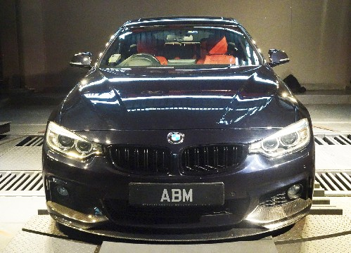 2015 BMW 435I GRAN COUPE M SPORT