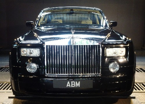[SOLD] 2008 ROLLS ROYCE PHANTOM