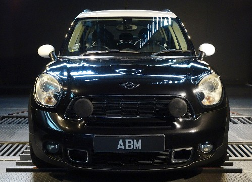 2011 MINI COOPER S COUNTRYMAN 1.6 AT