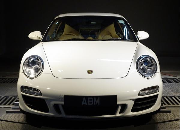 [SOLD] 2011 PORSCHE 911 CARRERA GTS PDK 997-2