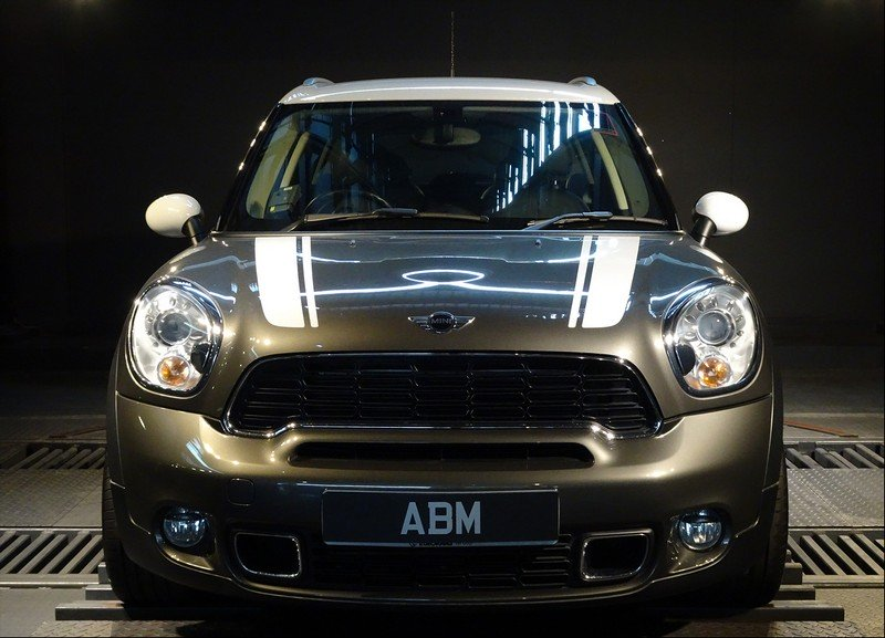 2011 MINI COOPER S COUNTRYMAN